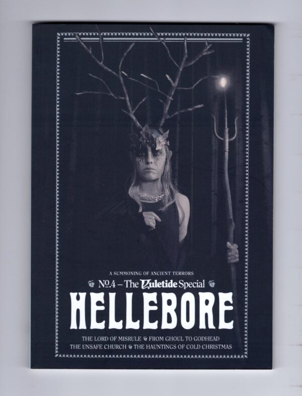 Hellebore 4—Front Cover
