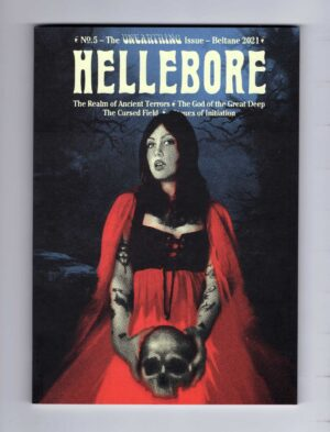 Hellebore 5—Front Cover